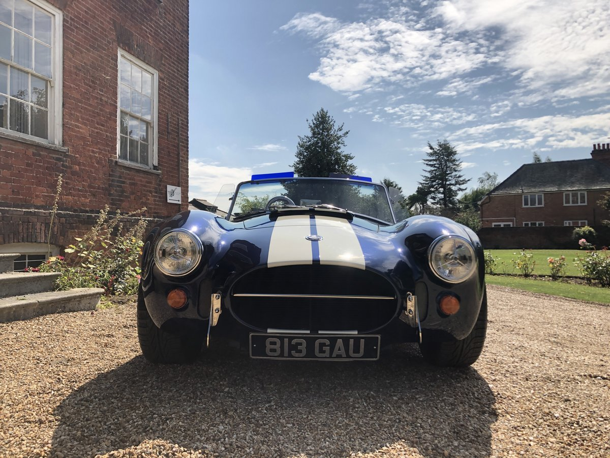 1978 Cobra by AK Sprtscars  For Sale (picture 11 of 24)