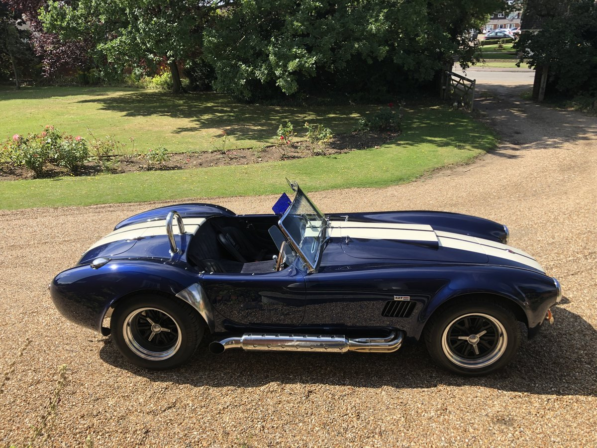 1978 Cobra by AK Sprtscars  For Sale (picture 15 of 24)