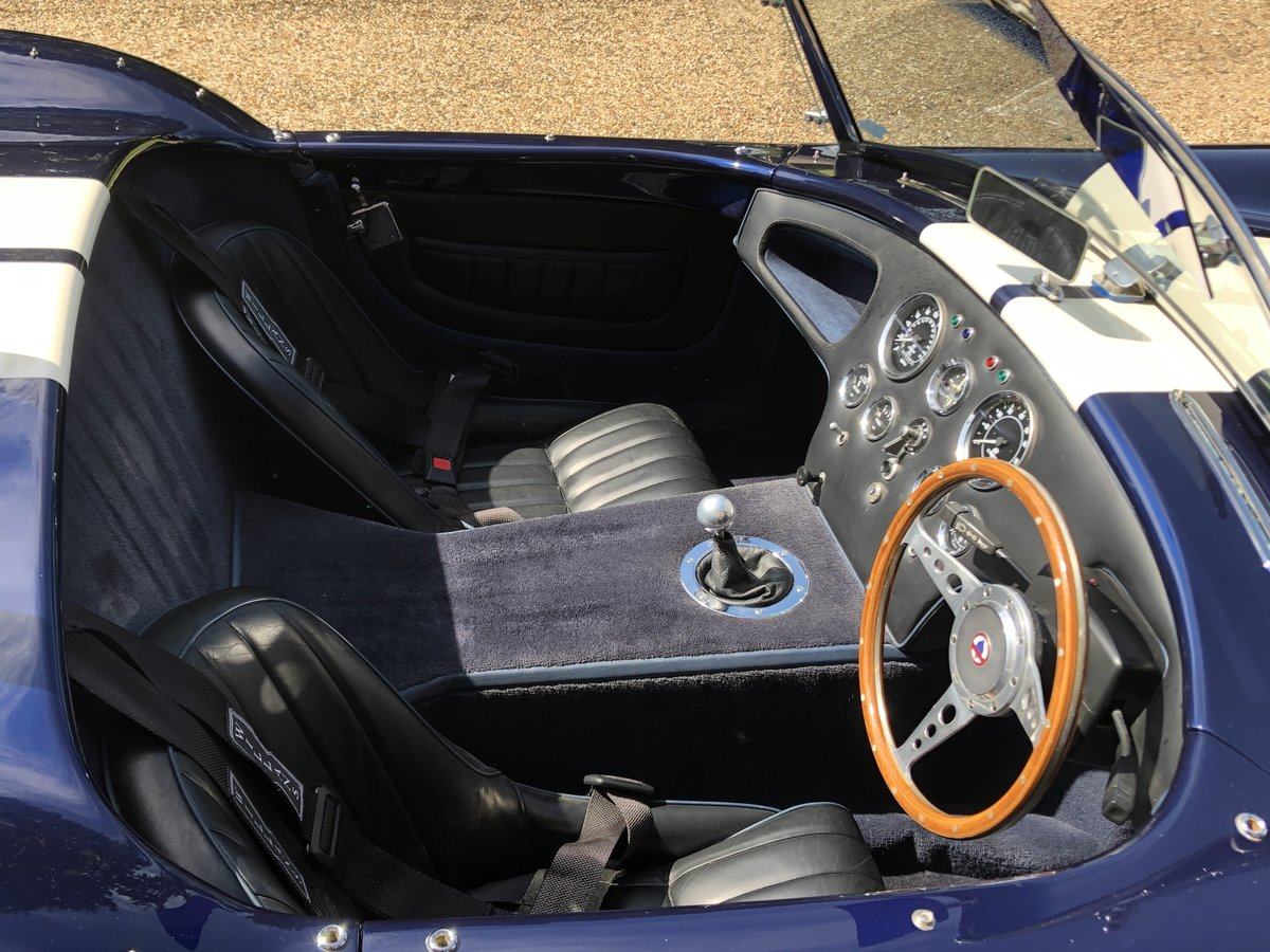 1978 Cobra by AK Sprtscars  For Sale (picture 17 of 24)
