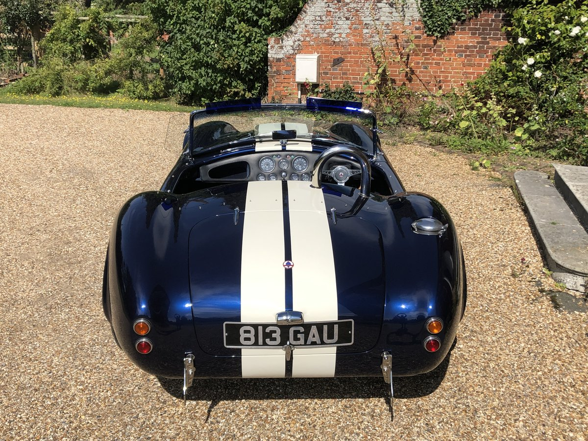 1978 Cobra by AK Sprtscars  For Sale (picture 20 of 24)