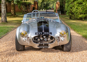 1965 AC Cobra 427 SC by Contemporary SOLD by Auction