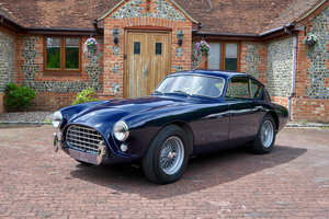 1959 AC Aceca (Bristol engine) RHD For Sale