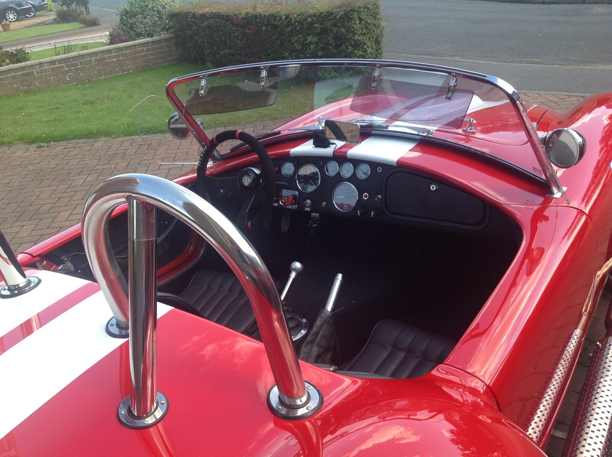 1964  California BackDraft  For Sale (picture 6 of 6)