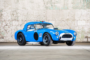 1964 AC Cobra FIA Competition Car