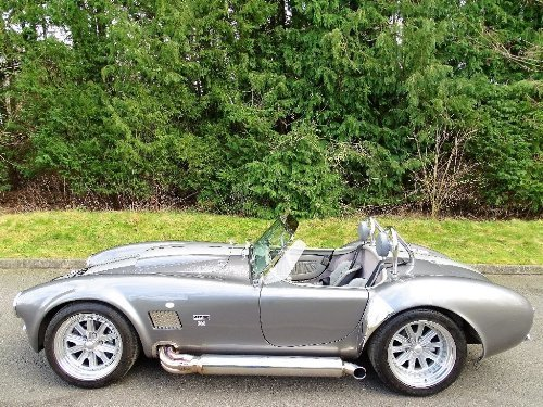 2008 AC Cobra 5.7 REPLICA BY DAX SPORTSCARS. For Sale (picture 5 of 10)