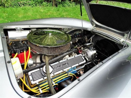 2008 AC Cobra 5.7 FACTORY BUILT DAX, DB REPLICAS  For Sale (picture 8 of 10)
