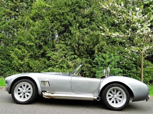 2008 AC Cobra 5.7 FACTORY BUILT DAX, DB REPLICAS  For Sale (picture 4 of 10)