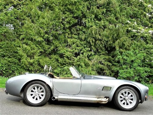 2008 AC Cobra 5.7 FACTORY BUILT DAX, DB REPLICAS  For Sale (picture 5 of 10)