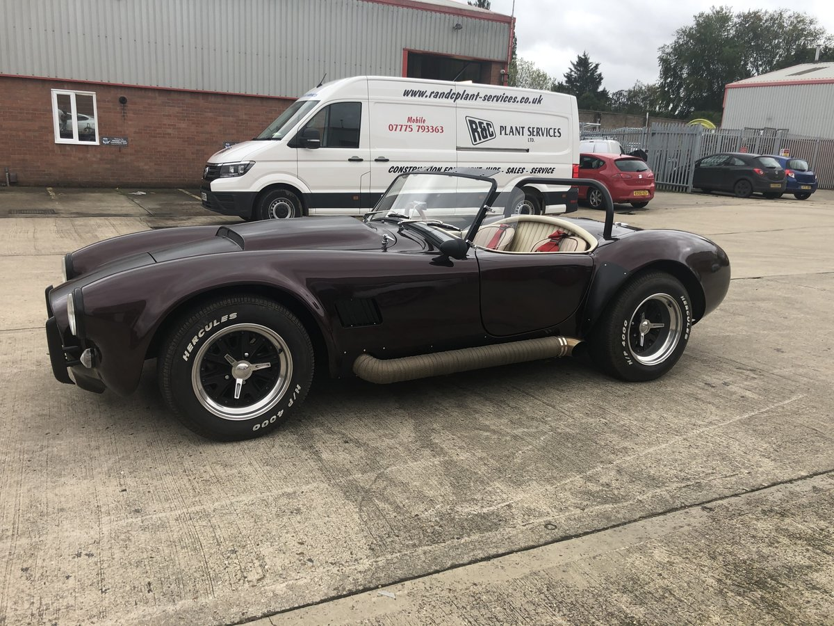 1984 AC Cobra For Sale (picture 3 of 4)
