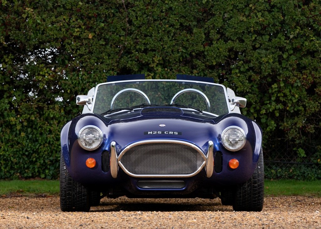 2000 AC Cobra Mk. IV CRS SOLD by Auction (picture 3 of 6)