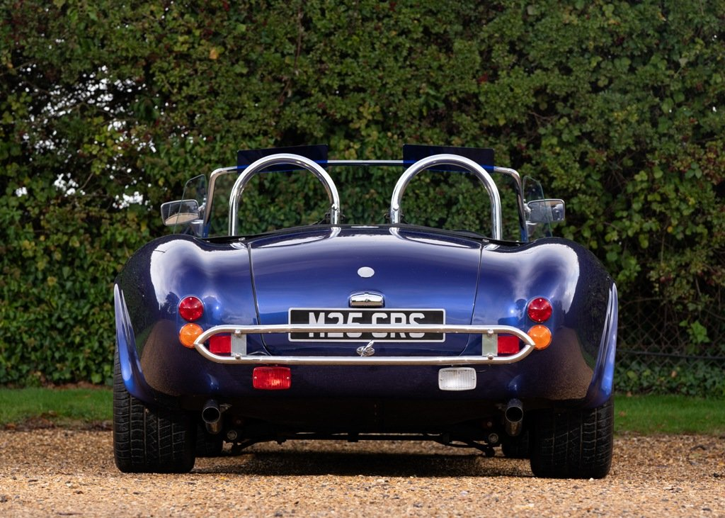 2000 AC Cobra Mk. IV CRS SOLD by Auction (picture 4 of 6)