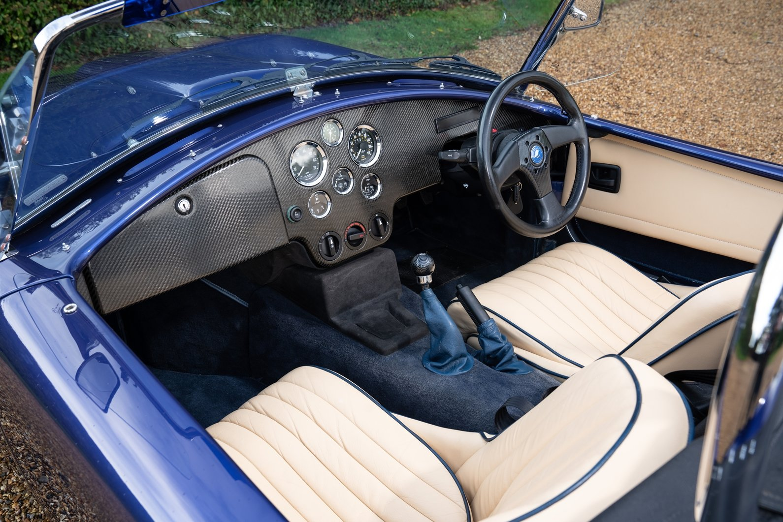 2000 AC Cobra Mk. IV CRS SOLD by Auction (picture 5 of 6)