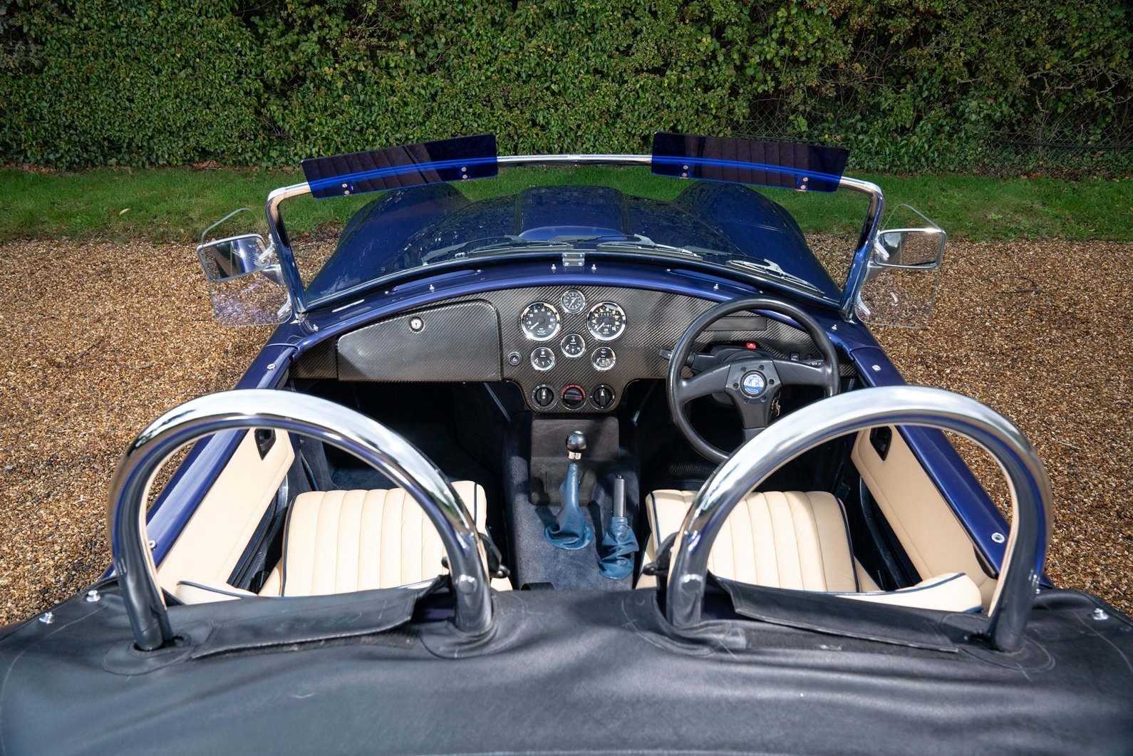 2000 AC Cobra Mk. IV CRS SOLD by Auction (picture 6 of 6)