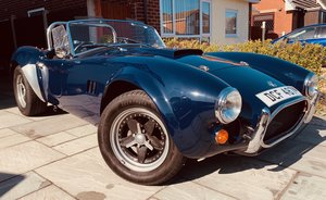 1979 AC COBRA REPLICA - PILGRIM SUMO For Sale