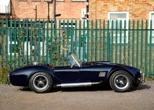 1989 AC Cobra by RAM SOLD by Auction