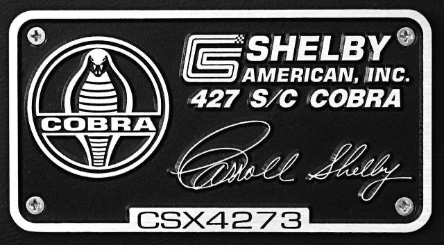 1965 Authentic Shelby Cobra 427 For Sale (picture 4 of 6)