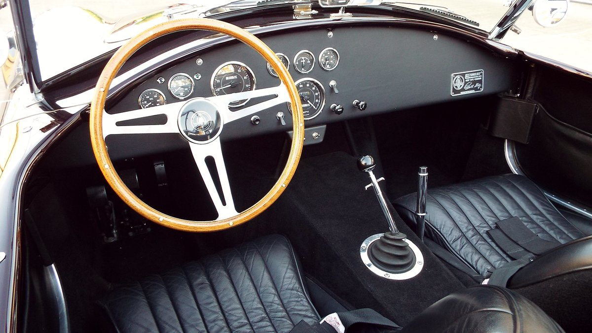 1965 Authentic Shelby Cobra 427 For Sale (picture 5 of 6)