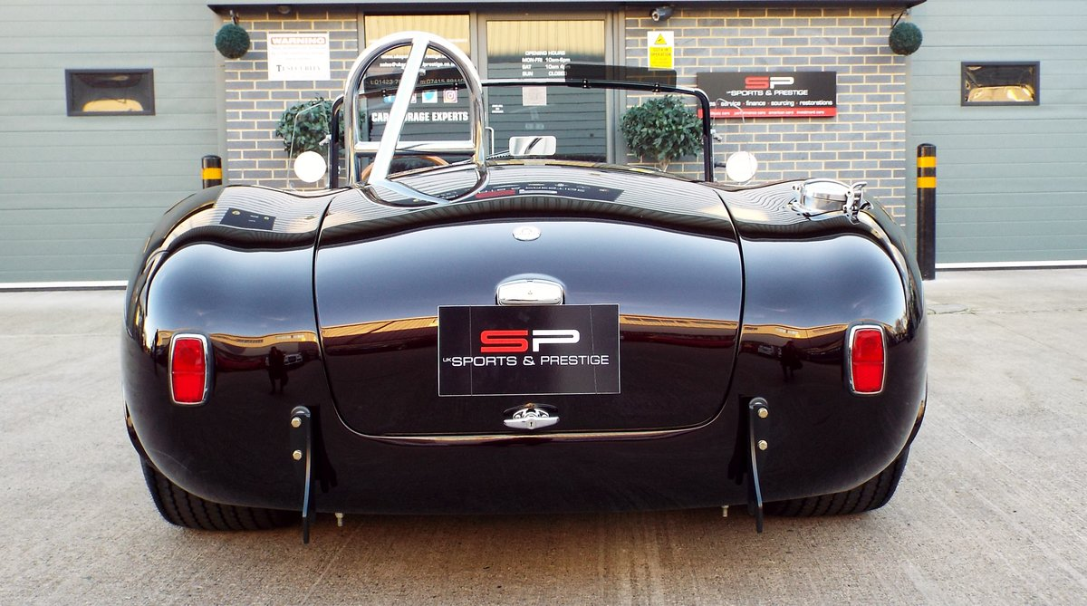 1965 Authentic Shelby Cobra 427 For Sale (picture 6 of 6)