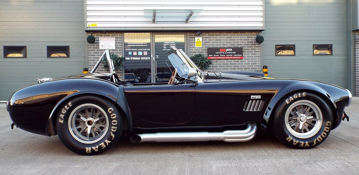 1965 Authentic Shelby Cobra 427 For Sale (picture 3 of 6)