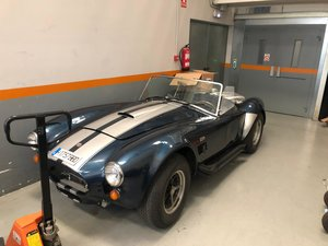 1985 AC COBRA (recreation) For Sale