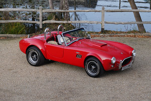 2004 AC Cobra by Pilgrim Motorsports SOLD