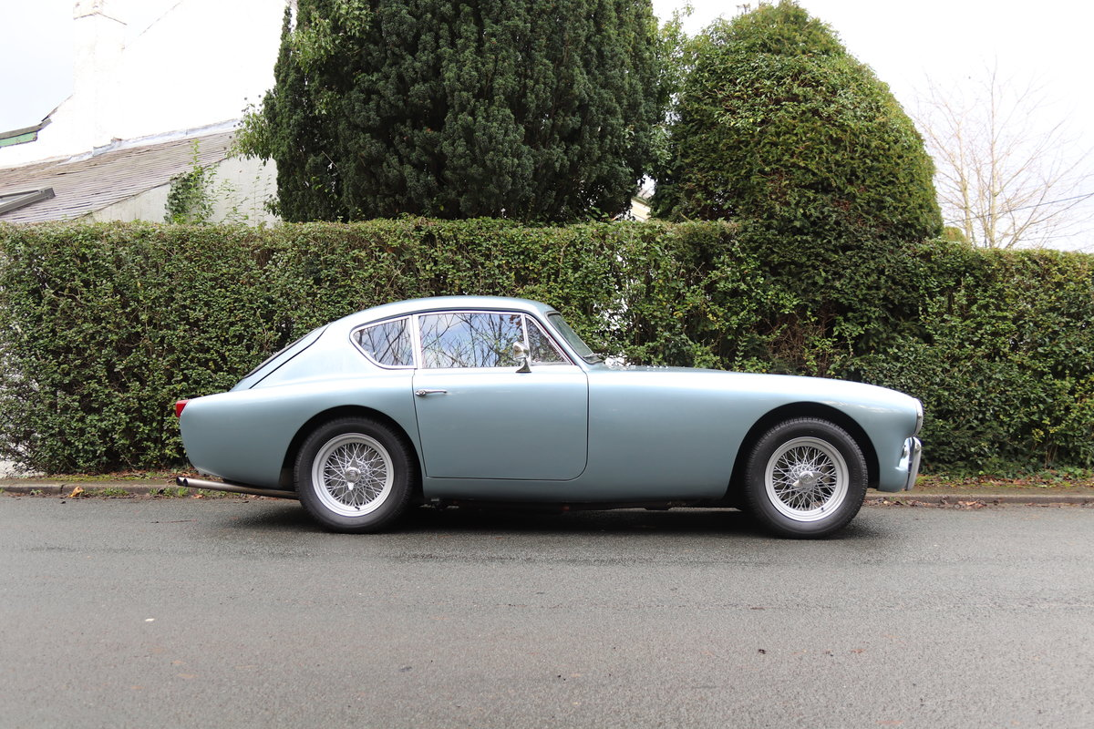 1960 AC Aceca - 29k Miles, Excellent Thames Ditton History  For Sale (picture 7 of 23)
