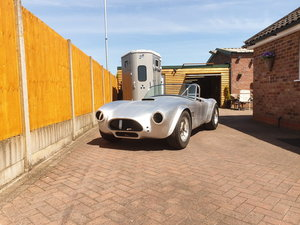 Ac cobra toolroom replica