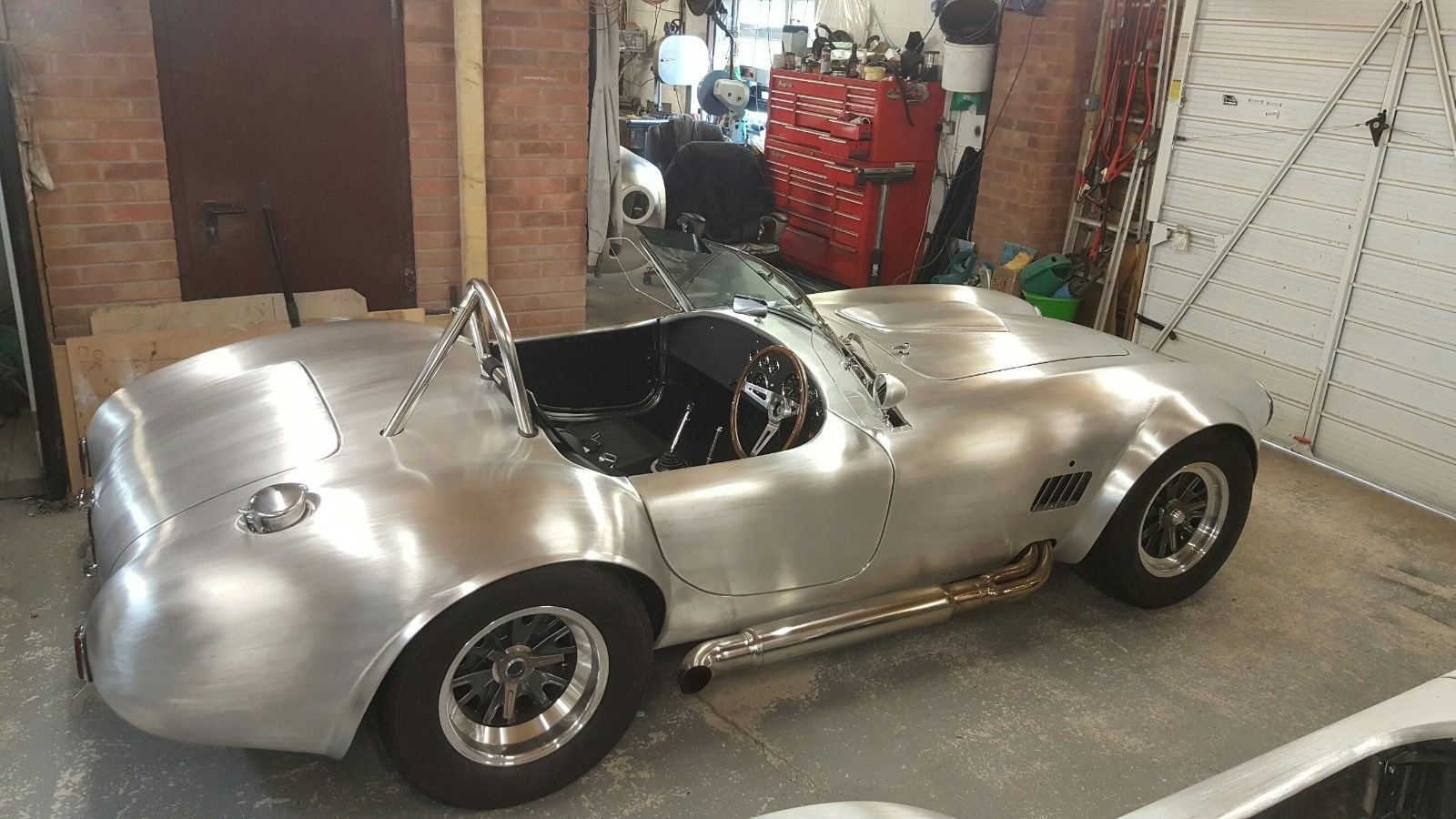 1965 Ac cobra 427 sc toolroom replica For Sale (picture 2 of 6)