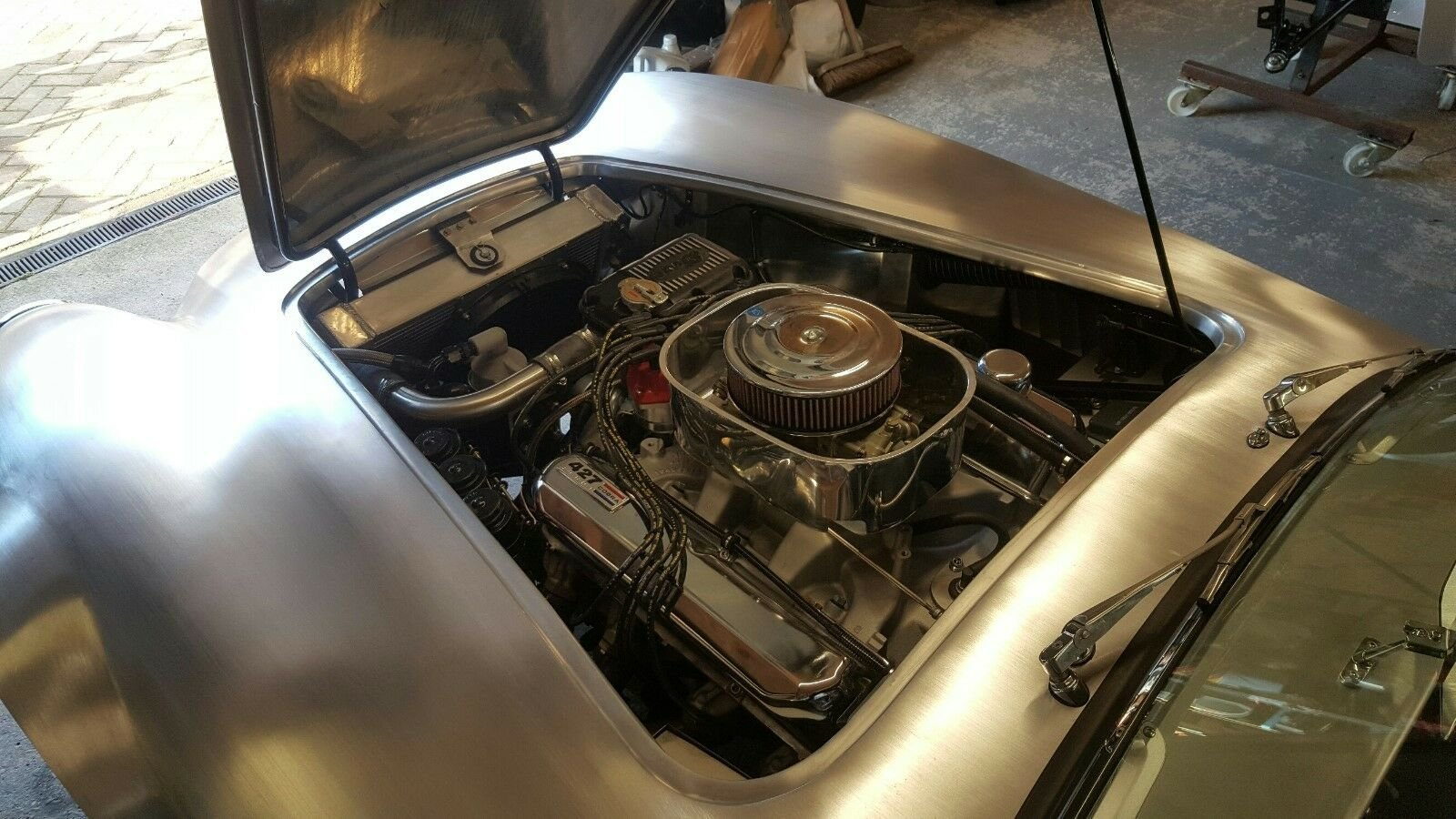 1965 Ac cobra 427 sc toolroom replica For Sale (picture 3 of 6)