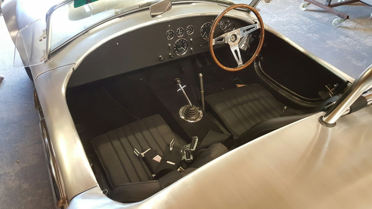 1965 Ac cobra 427 sc toolroom replica For Sale (picture 4 of 6)