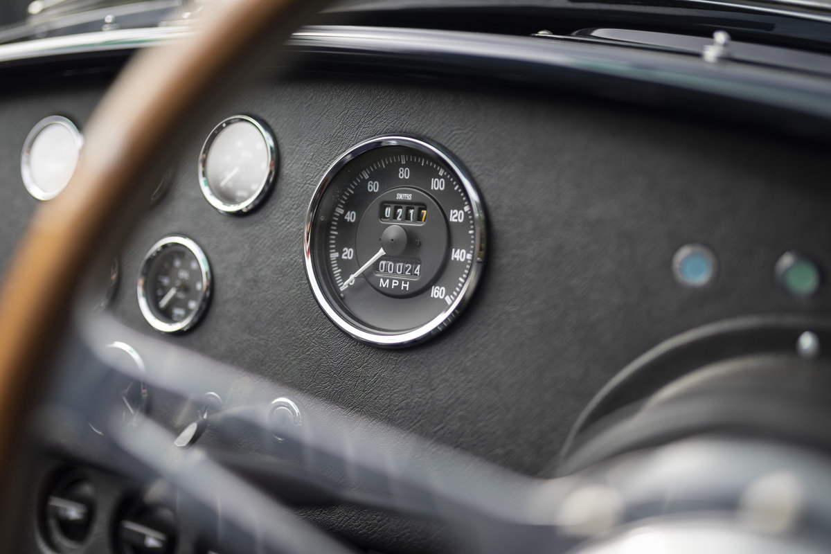 1999 AC COBRA SUPERBLOWER (ALLOY BODY) For Sale (picture 11 of 23)