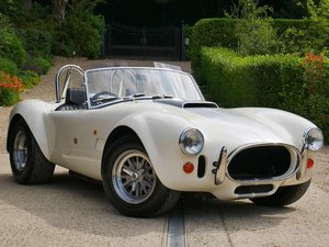 Picture of 2020 AC Cobra 378 - New To Order MkIV For Sale
