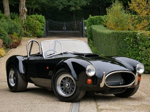 2020 AC COBRA 378 - NEW TO ORDER MKIV