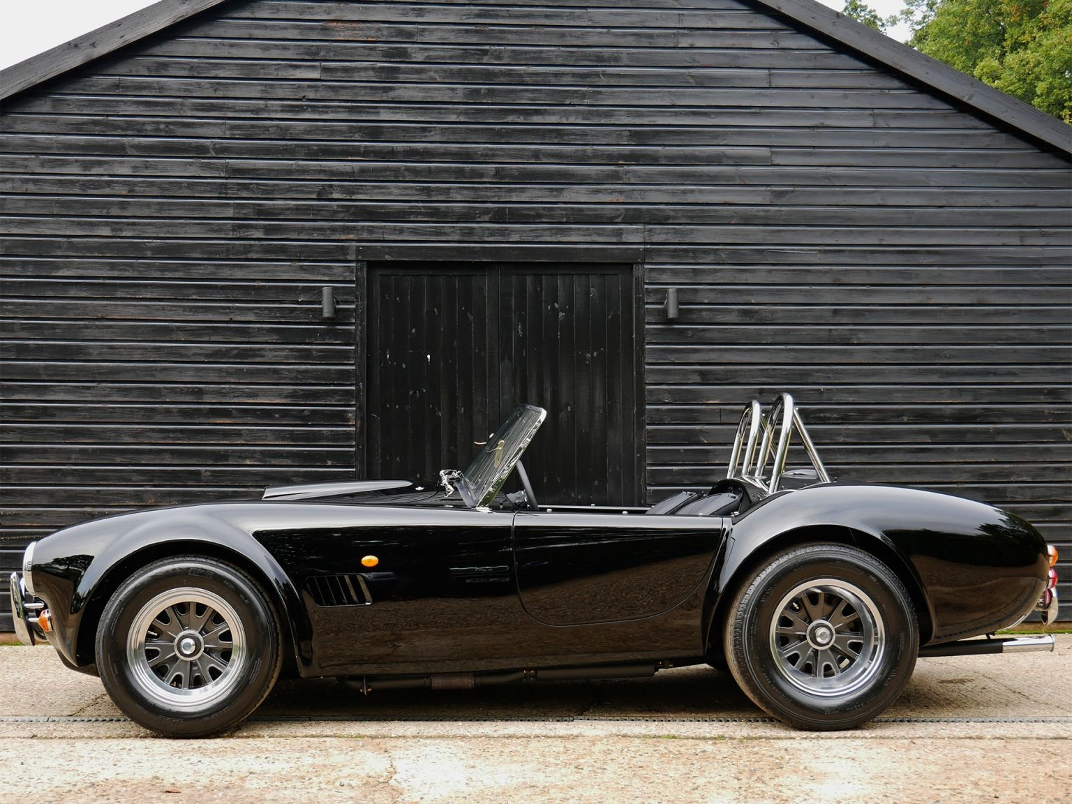 2020 AC COBRA 378 - NEW TO ORDER MKIV For Sale (picture 2 of 6)