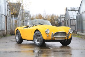 1965 AC Cobra 289 roadster