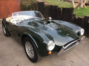 1963 AC COBRA 289 BY BRA