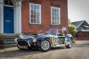2006 Cobra 427 SC Replica by Pilgrim Motorsports For Sale