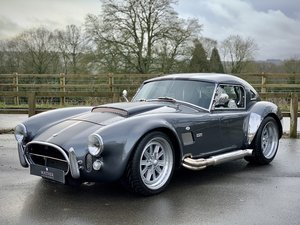 2005 AC Cobra Recreation  For Sale