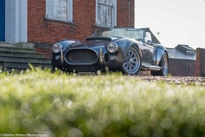 2012 Cobra by DAX (De Dion chassis) For Sale
