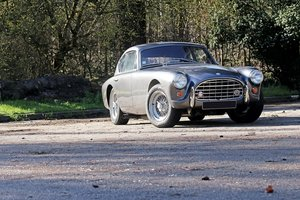 1955 AC Aceca – Ford V8 260 For Sale by Auction