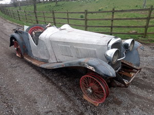 Picture of 1935 AC Sports Car For Sale SOLD
