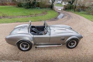 1989 Cobra by Pilgrim Motorsports    For Sale