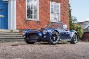 1998 Cobra by DAX     For Sale