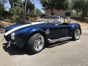 BDR Backdraft Cobra Roush 427