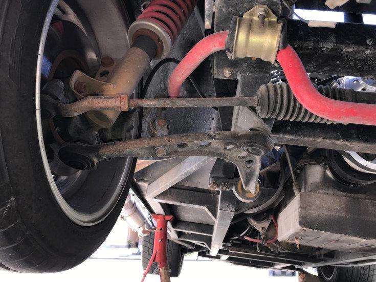 2010 BDR Backdraft Cobra Roush 427 For Sale (picture 2 of 6)