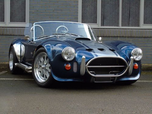 2007 Replica Cobra by AK For Sale (picture 2 of 10)