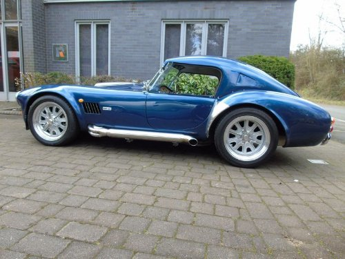 2007 Replica Cobra by AK For Sale (picture 3 of 10)