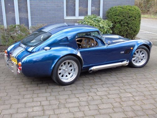 2007 Replica Cobra by AK For Sale (picture 4 of 10)