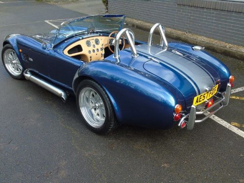 2007 Replica Cobra by AK For Sale (picture 5 of 10)