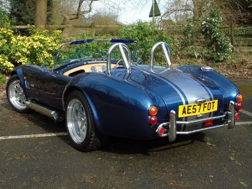 2007 Replica Cobra by AK For Sale (picture 6 of 10)
